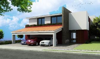 Foto de casa en venta en jorge jimenez cantu , rancho san juan, atizapán de zaragoza, méxico, 9352367 No. 01