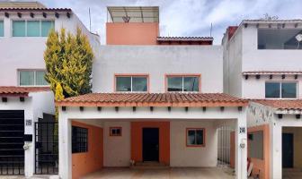 Foto de casa en venta en josé chávez morado s, urbano bonanza, metepec, méxico, 11947097 No. 01