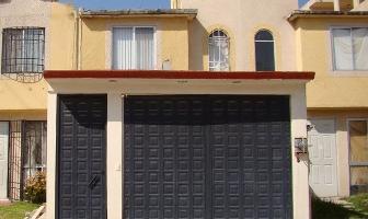 Foto de casa en venta en jose de san martin , jardines de morelos sección cerros, ecatepec de morelos, méxico, 13590631 No. 01