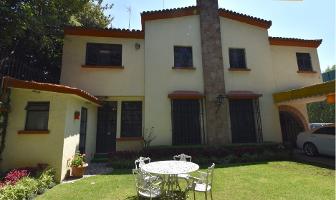 Foto de casa en venta en jose de teresa , san angel, álvaro obregón, distrito federal, 6742023 No. 01