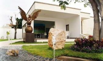 Foto de casa en venta en  , josé g parres, jiutepec, morelos, 1709940 No. 01