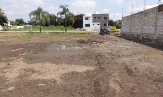 Foto de terreno habitacional en venta en  , josé g parres, jiutepec, morelos, 7684870 No. 01