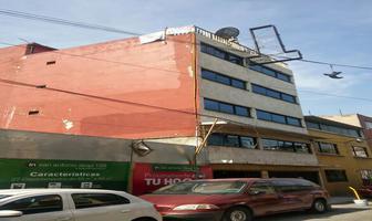 Foto de edificio en venta en jose joaquin pesado , obrera, cuauhtémoc, df / cdmx, 19096294 No. 01
