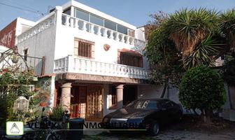 Foto de casa en venta en jose m. pino suárez 81, santa ana tlapaltitlán, toluca, méxico, 0 No. 01