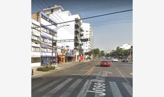 Foto de departamento en venta en josé ma. rico 224, del valle centro, benito juárez, df / cdmx, 0 No. 01