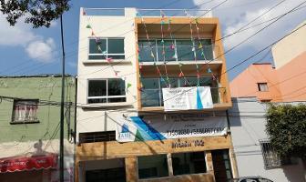 Foto de departamento en venta en josé manuel moran 102, san miguel chapultepec i sección, miguel hidalgo, df / cdmx, 11143402 No. 01