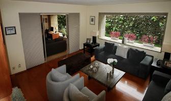 Foto de casa en venta en jose maria castoren , lomas de vista hermosa, cuajimalpa de morelos, distrito federal, 4912071 No. 01