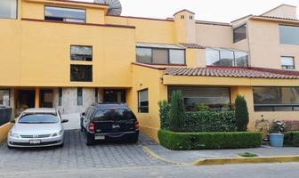 Foto de casa en renta en josé maría castorena , san josé de los cedros, cuajimalpa de morelos, df / cdmx, 6423592 No. 01