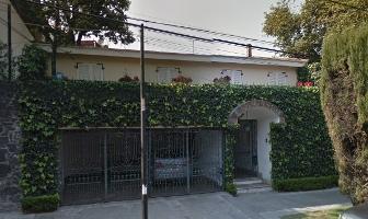 Foto de casa en venta en josé maría de teresa , san angel, álvaro obregón, distrito federal, 3778587 No. 01