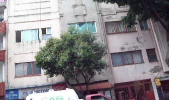 Foto de departamento en venta en jose maria iglesias , tabacalera, cuauhtémoc, df / cdmx, 5708837 No. 01