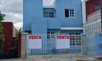 Foto de casa en venta en  , jose maria iturralde, mérida, yucatán, 6866259 No. 01