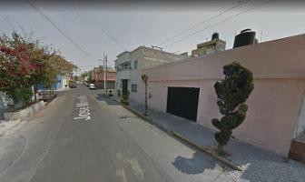 Foto de casa en venta en josé maria mata 0, constitución de la república, gustavo a. madero, df / cdmx, 10423132 No. 01