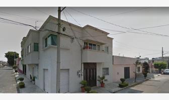 Foto de casa en venta en jose maria mata 119, constitución de la república, gustavo a. madero, df / cdmx, 6116804 No. 01