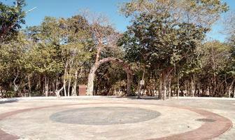 Foto de terreno habitacional en venta en  , josé maría morelos, josé maría morelos, quintana roo, 20899049 No. 01
