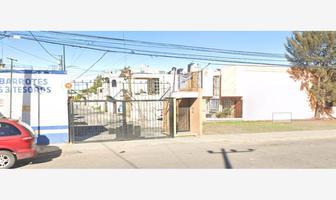 Foto de casa en venta en jose maria morelos norte 5, los héroes ecatepec sección iii, ecatepec de morelos, méxico, 15463490 No. 01