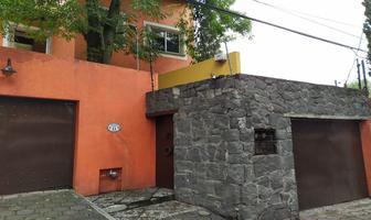 Foto de casa en venta en jose maria morelos , san jerónimo lídice, la magdalena contreras, df / cdmx, 0 No. 01