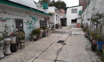 Foto de terreno habitacional en venta en  , josé maria pino suárez, álvaro obregón, df / cdmx, 5823393 No. 01