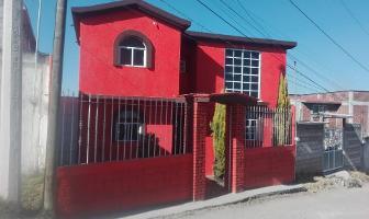 Foto de casa en venta en josé maría vasconselos s/n , santa maría magdalena ocotitlán, metepec, méxico, 6367862 No. 01