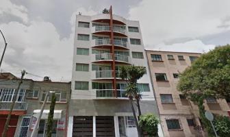 Foto de departamento en venta en jose maria vertiz 709, narvarte oriente, benito juárez, df / cdmx, 0 No. 01