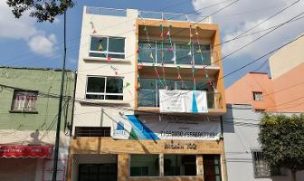 Foto de departamento en venta en josé moran 102, san miguel chapultepec i sección, miguel hidalgo, df / cdmx, 11143420 No. 01