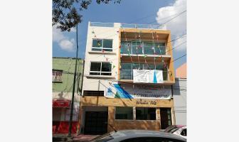 Foto de departamento en venta en josé moran 102, san miguel chapultepec i sección, miguel hidalgo, df / cdmx, 11143423 No. 01