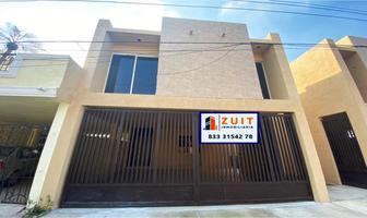 Foto de casa en venta en josé puente 307, jesús luna luna, ciudad madero, tamaulipas, 18886453 No. 01