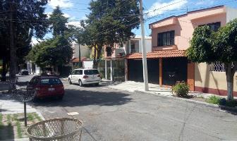 Foto de casa en venta en josefat f 95, constituyentes, querétaro, querétaro, 9612193 No. 01