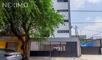 Foto de departamento en venta en jouvenet 91, santa maría nonoalco, álvaro obregón, df / cdmx, 21542606 No. 01