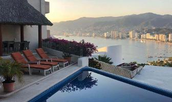 Foto de casa en venta en  , joyas de brisamar, acapulco de juárez, guerrero, 12240805 No. 01