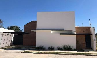 Foto de casa en renta en  , joyas del campestre, tuxtla gutiérrez, chiapas, 0 No. 01