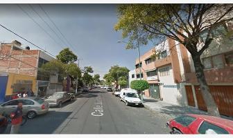 Foto de casa en venta en juan a. mateos 0, obrera, cuauhtémoc, distrito federal, 0 No. 01