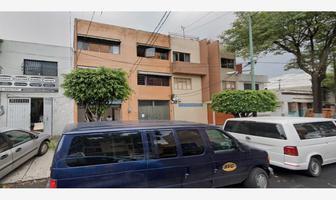 Foto de casa en venta en juan a. mateos nd, obrera, cuauhtémoc, df / cdmx, 17816969 No. 01