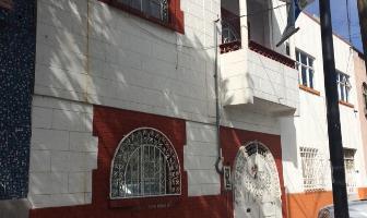Foto de casa en venta en juan a. mateos , obrera, cuauhtémoc, df / cdmx, 13822602 No. 01
