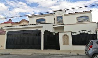 Foto de casa en venta en juan aldama , los pinos, saltillo, coahuila de zaragoza, 0 No. 01