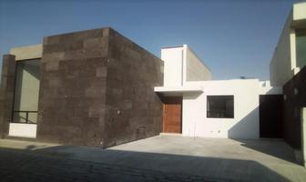 Foto de casa en venta en juan blanca 123, zerezotla, san pedro cholula, puebla, 6750041 No. 01