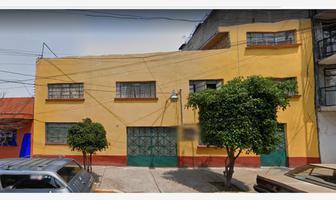 Foto de casa en venta en juan cousin 65, alfonso xiii, álvaro obregón, df / cdmx, 16675359 No. 01