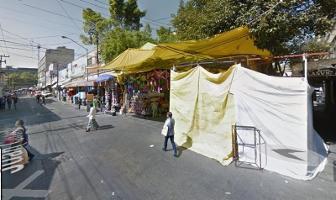 Foto de terreno habitacional en venta en juan cuamatzin 6, merced balbuena, venustiano carranza, df / cdmx, 0 No. 01