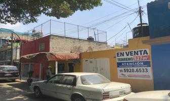 Foto de terreno habitacional en venta en juan de la barrera 24, san pablo xalpa, tlalnepantla de baz, méxico, 12960012 No. 01