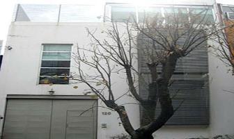 Foto de oficina en venta en juan de la barrera , hipódromo condesa, cuauhtémoc, df / cdmx, 9415581 No. 01