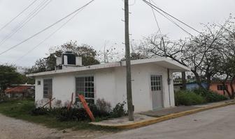 Foto de terreno habitacional en venta en juan de la luz enriquez , tampico alto centro, tampico alto, veracruz de ignacio de la llave, 13020119 No. 01