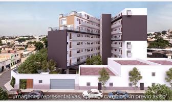 Foto de departamento en venta en juan diaz covarrubias 259, guadalajara centro, guadalajara, jalisco, 0 No. 01