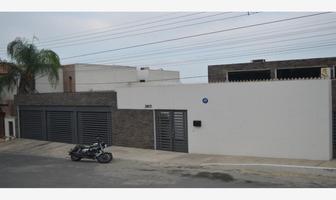Foto de casa en venta en juan e lopez 2803, las cumbres, monterrey, nuevo león, 9945962 No. 01