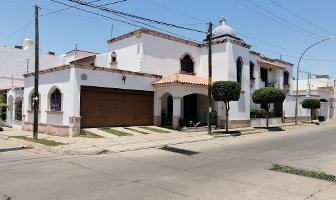 Foto de casa en venta en juan escutia 1655, chapultepec, culiacán, sinaloa, 0 No. 01