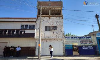 Foto de edificio en venta en  , juan lira bracho, durango, durango, 14691196 No. 01