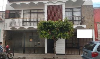 Foto de casa en venta en juan n cumplido 170, guadalajara centro, guadalajara, jalisco, 12237709 No. 01