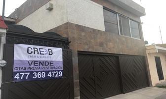 Foto de casa en venta en juan nepomuceno , valle del campestre, león, guanajuato, 14647039 No. 01