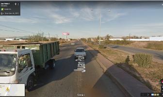 Foto de terreno comercial en venta en juan pablo ii , aeropuerto, chihuahua, chihuahua, 4669691 No. 02