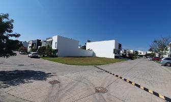Foto de terreno habitacional en venta en juan palomar y arias , puerta de hierro, zapopan, jalisco, 15644714 No. 01