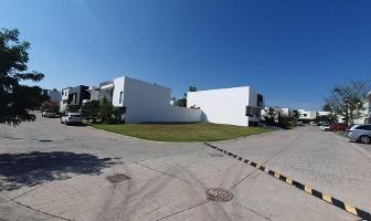 Foto de terreno habitacional en venta en juan palomar y arias , puerta de hierro, zapopan, jalisco, 0 No. 01