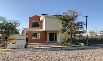 Foto de casa en venta en juan rulfo , cocula centro, cocula, jalisco, 11074325 No. 01